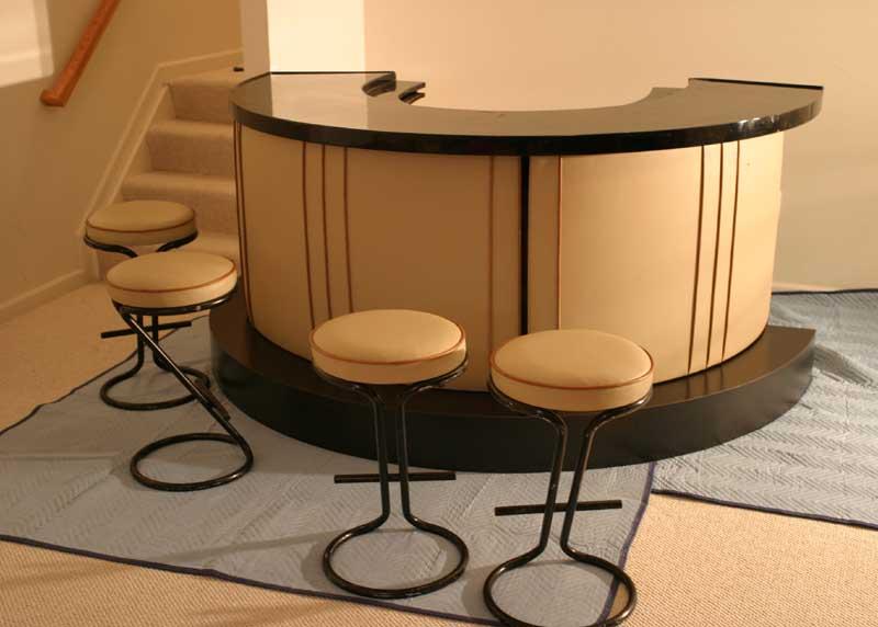 Bars twins - Mini bar table design ...